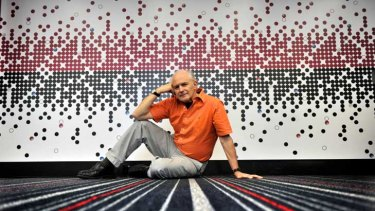 Nobel laureate Professor Harold Kroto is in Australia to promote science and the value of reason and evidence.