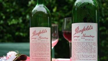 Missing drop: where did the Penfolds Grange go?