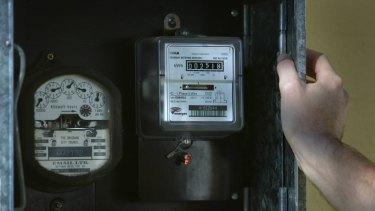 The sale comes as the AEMC brings in digital meter regulatory reform.