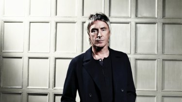 "Paul Weller: ""People ask me why I don't write overtly political songs any more but, if I did, they would be the same language, the same words and songs I wrote 20 years ago."""