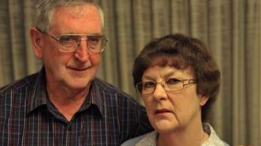 Roger and Glenys Coates lost their son David to epilepsy seven years ago.