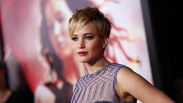 A trove of personal photos from female celebrities including Hunger Games star Jennifer Lawrence has begun circulating online.