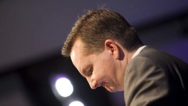 Federal Immigration Minister, Chris Bowen.