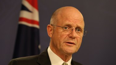 "Liberal Democrats senator David Leyonhjelm thinks we need a ""circuit-breaker"" from the marriage equality debate."