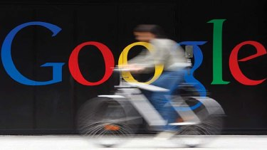 The bulk of revenue Google makes from its Australian operations is booked in Singapore.