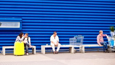 Pass the Allen Key: Will Swedes take to a shorter working day?