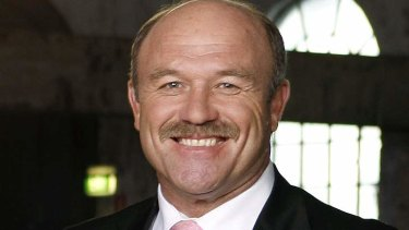 Rugby league great Wally Lewis knows all too well the benefits of investing in medical research.