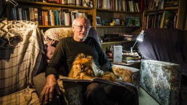 Author John Clanchy: A skilled practitioner of fiction not well enough celebrated in this country.