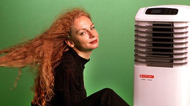Do you think air-conditioning is an 'optional extra' in Perth?