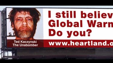 This Heartland Institute ad was pulled after 24 hours.