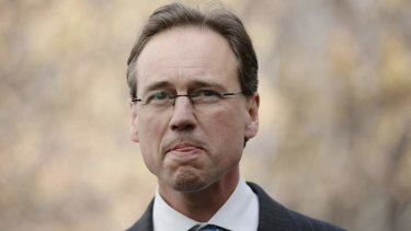 Greg Hunt described the carbon tax as a ''rolled-gold failure''.
