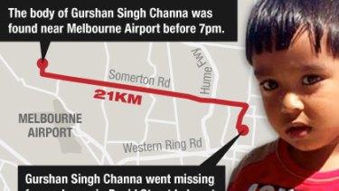 Gurshan Singh Channa.