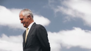 Malcolm Turnbull's inept political management, strategy and tactics took him to the brink of defeat.