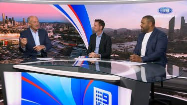 Adam Jackson is joined by Wally Lewis and Sam Thaiday to talk all things NRL in the Sunshine State.