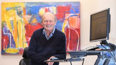 Harvey Norman chairman Gerry Harvey says the retailer has always abided by the accounting standards.
