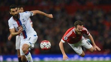 Still wanted: Juan Mata.