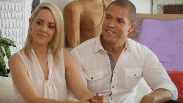 Bachelor australia dating louise Dating Bollywood