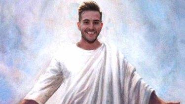 Zeddie Watkins Little ... he has become Jesus-like on the internet.