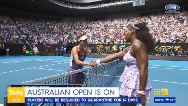 Tennis Australia's plan of how they intend to host the Australian Open amid the global pandemic has been revealed.