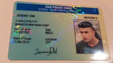 Site Fake Id Down Raid Police Shut After