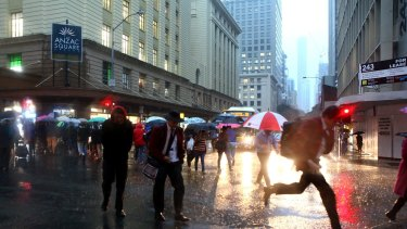"Bleak forecast: Australia's ""income challenge"" hasn't gone away, says Macquarie."