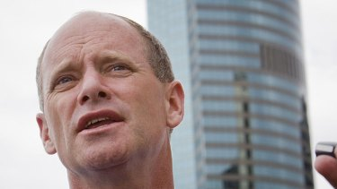 LNP leader Campbell Newman has pledged to create 210,000 new jobs each term if his party is elected.