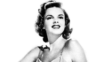 Judy Garland: That extra something special.