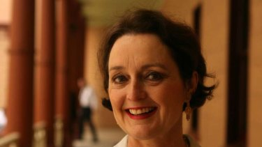 """""""Protecting frontline workers so they can continue to support our most vulnerable is paramount"""" ... Pru Goward."""