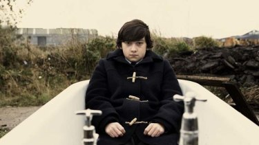 Ode to melancholy ... Craig Roberts plays self-involved teenager Oliver Tate, adrift in 1980s South Wales.