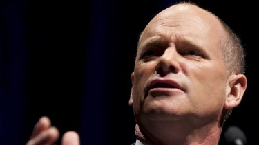 Campbell Newman says the government's move to axe the Premier's Literary Awards was part of a promised cost-cutting drive.