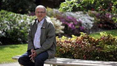 Dennis Altmann: A calm celebration of a 40-year transformation.