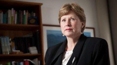 Greens senator Christine Milne.