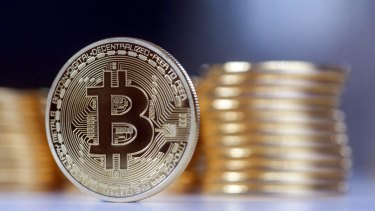 The concentration of bitcoin activity in China has some worried that the system could become vulnerable to meddling by the ruling Communist Party.