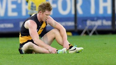 Has the media, which Jack Riewoldt has apparently enjoyed working in and profiting from, really become such a dreadful imposition on his life?