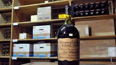 Armagnac is celebrating its 700th birthday.