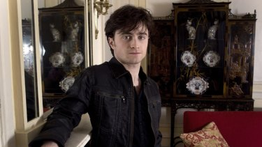 <I>Harry Potter</i> star Daniel Radcliffe has revealed he succumbed to the film star party lifestyle before seeing the error of his ways.