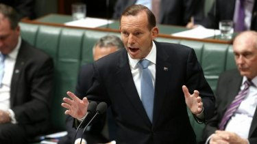 Prime Minister Tony Abbott also confirmed the government would add the sale of uranium to its list of sanctions against Russia.
