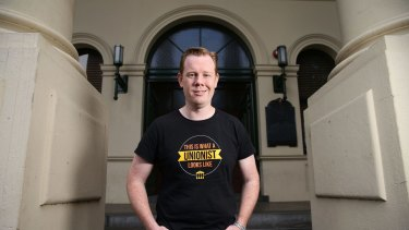 Trades Hall Secretary Luke Hilakari said the case was ''close to slavery''.