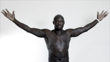 Boxer wants a wife ... Antonio Tarver on life and love.
