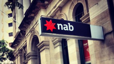 NAB is now forecasting a July rate cut.