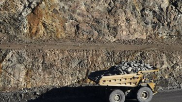 Canberra has agreed to pick up the tab for increases in state mining royalties.