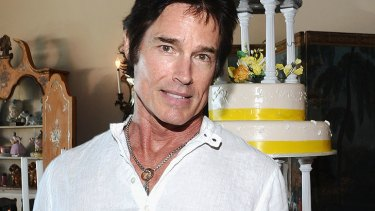 Television loses a legend ... Ronn Moss is quitting The Bold and the Beautiful after 25 years.