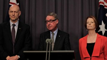 """I have always believed a dynamic society is born of a high-quality education system"" ... David Gonski."