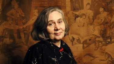 Marilynne Robinson is one of five American novelists on the Man Booker Prize longlist.