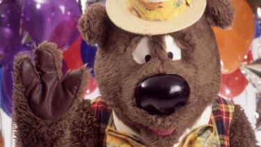 Hi, again: Humphrey B. Bear is coming back, says entrepreneur Shane Yeend.