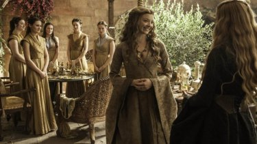 Season 5 of Game of Thrones can be obtained legally.