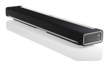Sonos Playbar.