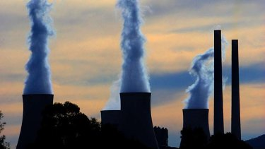 Greens want a proposed power plant to lose a $100 million federal grant.