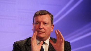 """It's disappointing to go backwards on any league table."": Financial Services Council chief executive John Brogden."