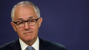 Communications Minister Malcolm Turnbull says cutting programs is the 'laziest' way for the ABC to save money.